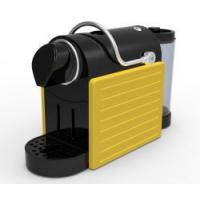 Buy cheap Coffee Pad Machines/Makers with ETL certificate product