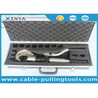 Buy cheap Manual Hydraulic Crimping Tools Crimping Plier product