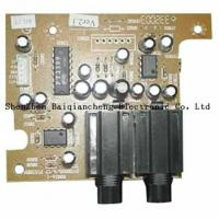 Buy cheap China PCB Layout Design|PCB Odm|pcba Design from wholesalers