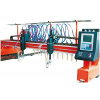 Buy cheap Cnc high definition plasma cutting machine 4*12meters for stainless steel product