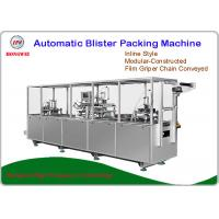 Buy cheap Easy Operation Blister Packaging Equipment For Consumer Electronics Products product