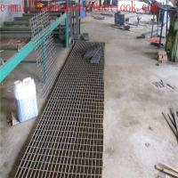 Buy cheap type of metal flooring/berat grating per meter/grating standard size and weight/grid mesh sizes/ms grating sizes product