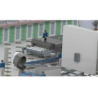 Buy cheap Large Capacity Bread Tunnel Oven , Biscuit Tunnel Oven Machine For Bakery product