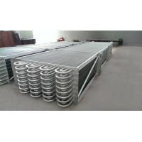 Buy cheap Water Tube Alloy Steel Power Plant Economizer System In Thermal Power Plant product