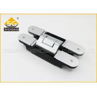 Buy cheap Zinc Alloy / Stainless Steel  TE540 3D A8 3d Adjustable Hinge 180 Degree product