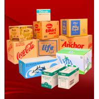 China FLEXO PRINTING INK FOR CORRUGATED CARTON on sale