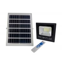 Buy cheap 100w IP65 Solar Led Flood Lights , Industrial Flood Light With On Off Switch product