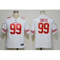 Buy cheap Nike-NFL-Jerseys-San-Francisco-49ers-85-Vernon-Davis-White-Game&clothing from wholesalers
