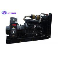 Buy cheap 800 KVA Prime Power Industrial Diesel Generators Automatic Start / Stop System, China Generator from wholesalers