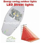 Buy cheap LED Street Light (FX-SL80W-B) product