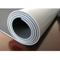 Buy cheap Industrial Grade Silicone Rubber Diaphragm Sheet For Solar Laminator Press product