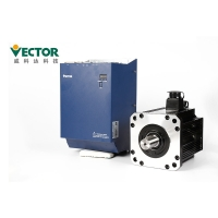 Buy cheap 55kw Closed Loop Servopack With 2500 Pulse Incremental Hall Encoder product