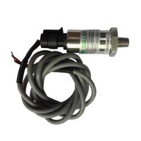 Buy cheap Brass Materials Sullair Air Compressor Pressure Sensor for Transmitter Pressure from wholesalers