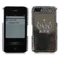 Buy cheap New Design Cell Phone Bling Case for Iphome 4 product