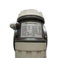 Buy cheap High Resistance Sewage Electromagnetic Flow Meter Multi Language Integrated product