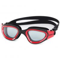 Professional Outdoor Swimming Goggles , Reusable Mens Swimming Goggles