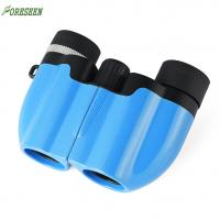 China Rubber Outdoor Auto Focus Binoculars Kids Toy Telescope 8x21 Classic Style on sale