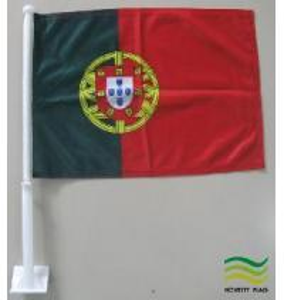 Buy cheap Customized Car Flag, Premium Car Window Flag (NF08F06003) product