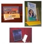 Buy cheap cheap brochure holder product