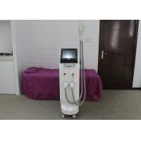 Buy cheap FDA and Tga Approved SHR IPL Machine for Hair Removal Skin Rejuvenation Beauty from Wholesalers