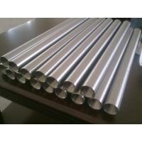 Buy cheap Welded Grade 2 Titanium Tubing Seamless For Offshore Aquaculture product