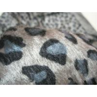 Buy cheap High quality fabric designer polyester fabric  animal print product