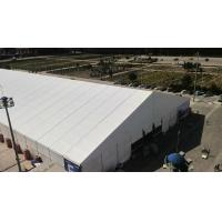 Buy cheap Parties Fancy Huge Outdoor 25x50m Vehicle Storage Tents UV - Resistant from Wholesalers