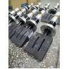 Buy cheap 20KHz 15KHz Ultrasonic Transducer Generator , Mold Plastic Sheet Welding Machine from wholesalers