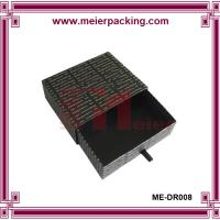 Buy cheap Bracelet Paper Drawer Box, Printed Storage Drawer Box for Accessories  ME-DR008 product