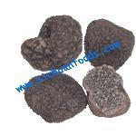 China black truffle(tuber indicum) on sale