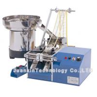 Buy cheap Axial Components Lead Cut and Bend Machine product