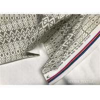 Buy cheap Cool Personalized Bra Cup Fabric Wrap Knit 61% Polyester With 39% Spandex product