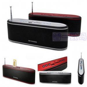 Buy cheap USB/ SD Card Speaker,  MP3/ MP4 Speaker MS-PS608 product