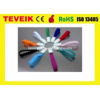 Buy cheap Environment Friendly Disposable Latex Free Medical Tourniquet Medical Splint from wholesalers
