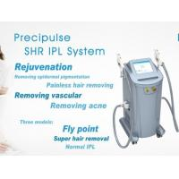 Buy cheap SHR IPL hair removal Monalisa system elos quickly hair removal skin rejuvenation FDA approved product