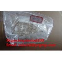 Buy cheap Safe Winstrol Steroid Hormone Male Enhancement Stanozolol Anabolic Steroids Powder  cas 10418-03-8 product