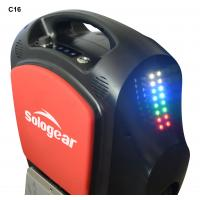 Buy cheap Portable Sport Electric Scooter Outdoor Sports Equipment Electric Bike With Led Light product