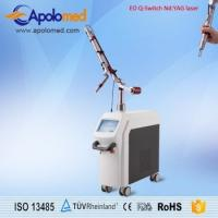 Buy cheap Apolomed EO Q Switch ND YAG Lasers Pigmentation Remove Machine product