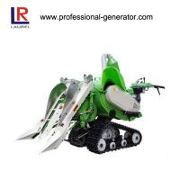 Buy cheap Mini Rice/Wheat Combine Harvesting Machine, Harvester from wholesalers
