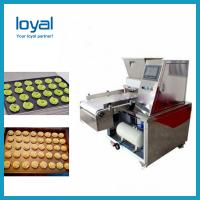 Buy cheap Export Standard Biscuit Making Machine with Ce Certificate product