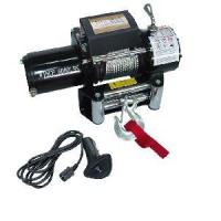 Quality Electric Winch 6000lb-1 for sale