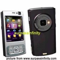 Quality N95 Mobile Phone/MP3.MP4/1.3MP Camera/Bluetooth for sale