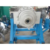 Buy cheap High efficient Plastic Extrusion Equipment , PVC Pipe Machine With Twin Screw product