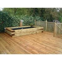 Wpc veranda decking 92739590 for Veranda composite decking