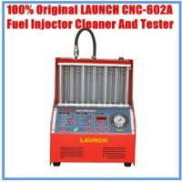Buy cheap Ultrasonic Automotive Diagnostic Tools CNC602A Injector &Cleaner Tester product