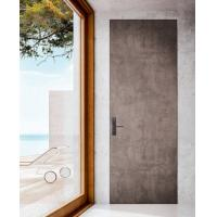 Buy cheap Italy Style 45mm Aluminum HPL Secret hidden cupboard closet door for secret rooms product