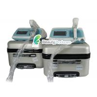 Buy cheap Anti wrinkle Meso Vital Machine Hyaluronic Acid Injection for beauty salon product