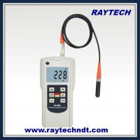 Buy cheap Paint layer coating thickness measurement, F and NF thickness gauge, NDT tester TG-8620/S product