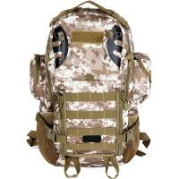 Buy cheap Outdoor Military Army Tactical Backpack Camping Hiking Rucksack Molle Backpack 8colors product