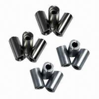 Buy cheap N35 to 50 Strong Magnets with Nickel Coating  product